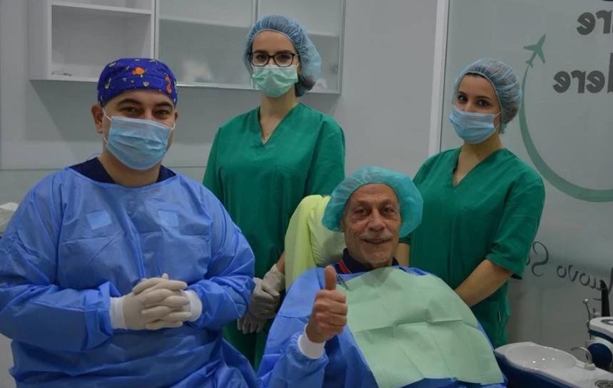 peur du dentiste