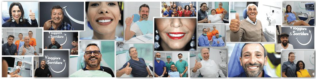 sorridere con dentisti in albania