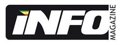 Info Magazine logo