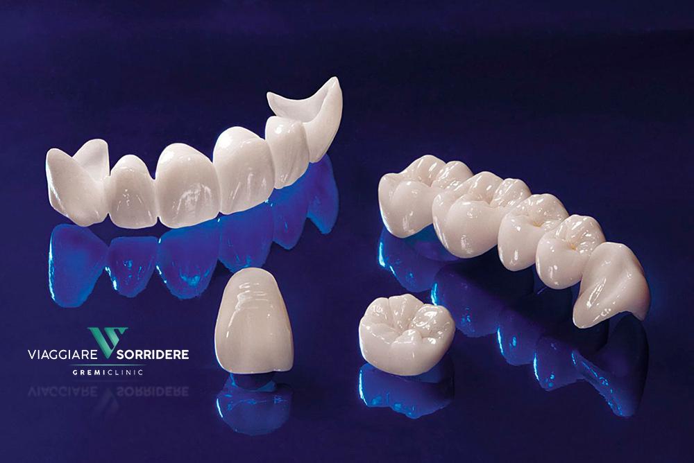 Benefici e funzioni della capsula dentale