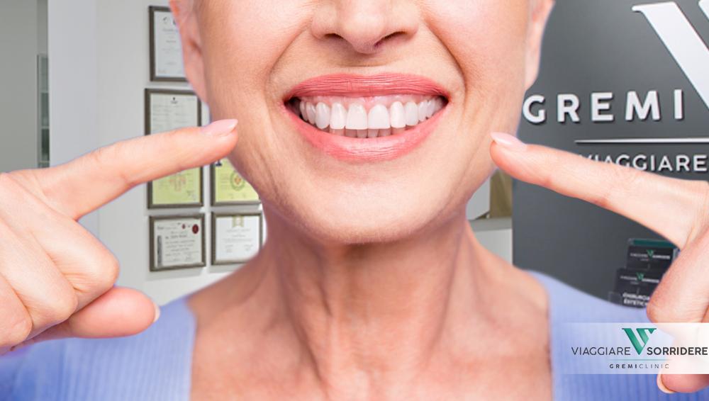 impianti dentali senza paura